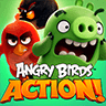 Скачать Angry Birds Action