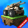 Blocky Cars Online 7.1.5