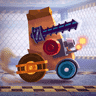 CATS Crash Arena Turbo Stars 2.14