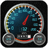 DS Speedometer