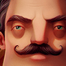 "<span class=""title"">Hello Neighbor 1.0.120</span>"