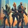 Hero Hunters 4.0