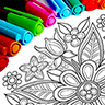 Mandala Coloring Pages 10.0.4