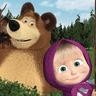 Скачать Маша и Медведь для Андроид