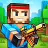 Pixel Gun 3D 11.3.1 — скачать Пиксель Ган 3Д на Андроид