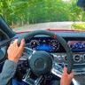 Скачать Racing in Car 2021